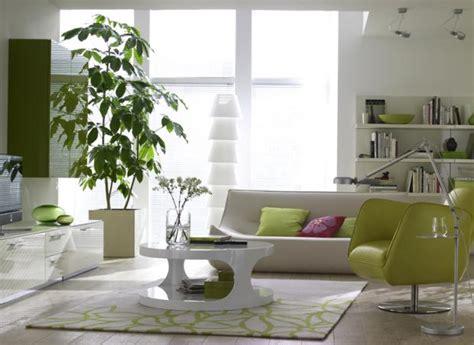 wohnzimmer schöner wohnen wohnen mit farben wandfarben blau gelb und orange