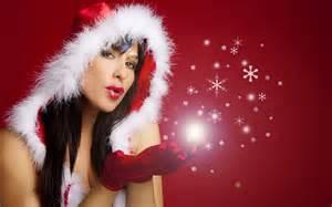 christmas girls wallpup com