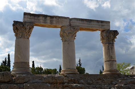 ancient corinth wikipedia file temple of octavia ancient corinth 13925916200 jpg