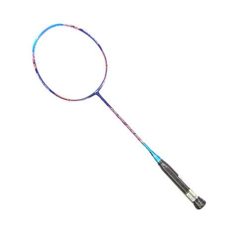 Raket Badminton Lining N9 jual lining ss78 g5 raket badminton harga