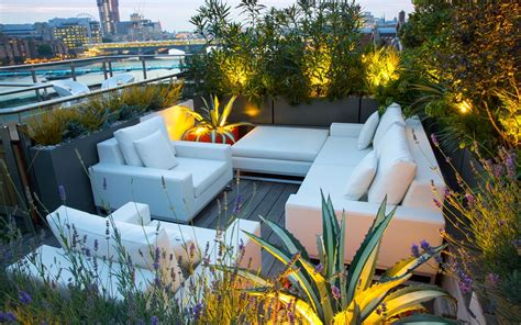 roof terrace ideas roof terrace planting ideas modern rooftop design