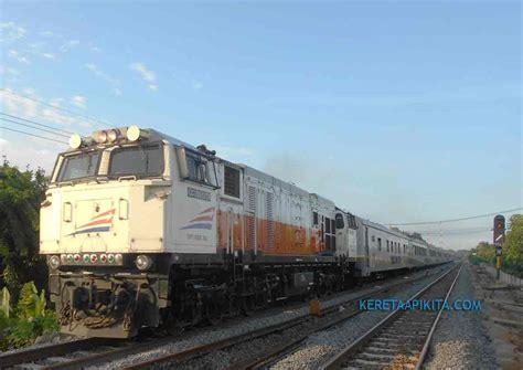 Harga Tiket Kereta Api Gajayana Desember   Kereta Api Kita