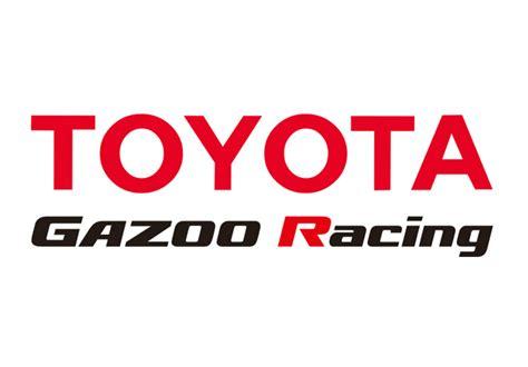 lexus racing logo logo toyota gazoo racing motores a pleno