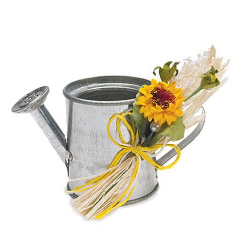 Mini watering cans wedding favours bridal showers confetti co uk