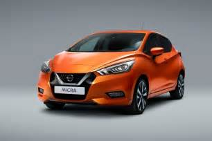 Nissan Micra Images New Nissan Micra 5 Unveiled At Motor Show