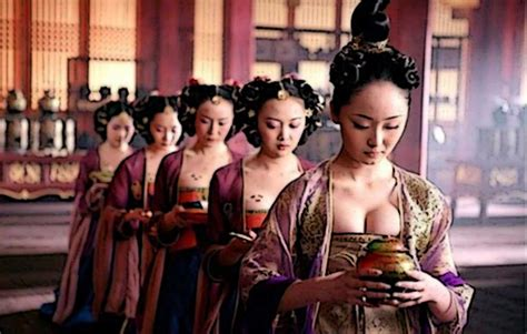 film china history the ming dynasty concubines a life of abuse torture and