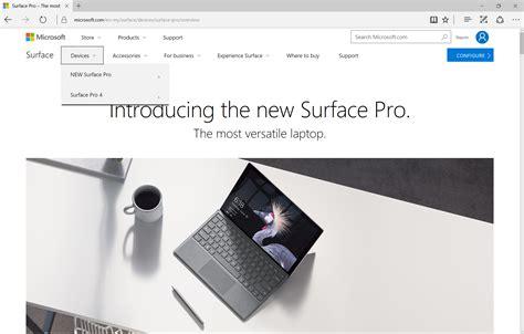 Microsoft Surface Terbaru teknologi tablet microsoft surface pro terbaru kini