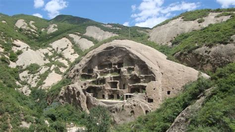 remarkable cave houses including the homes that inspired