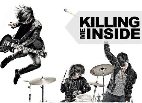 tutorial drum killing me inside biarlah kakak ludfie killing me inside