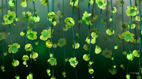 green vine wallpaper wallpaper with vines wallpapersafari