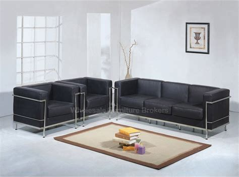pipe sofa set sofa set 2 1 1 stainless steel pipe outer frame