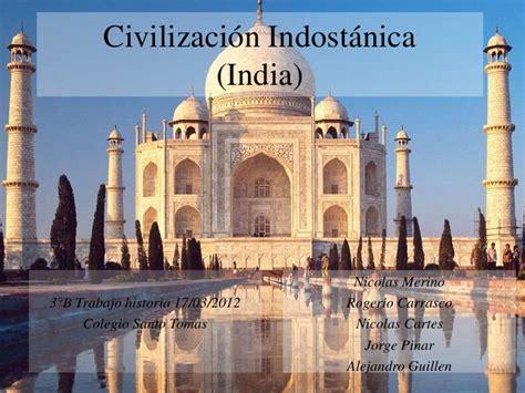 imagenes de antigua india trabajo historia india