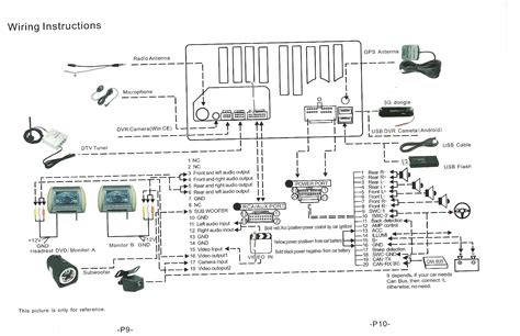 clarion unit wiring diagram k grayengineeringeducation