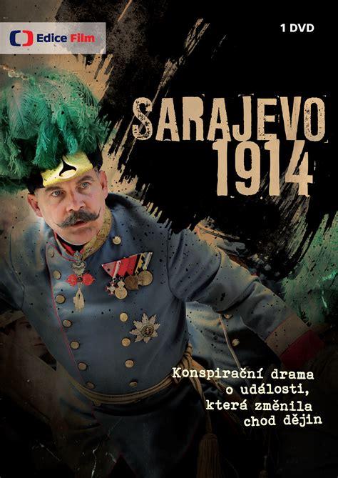 Film Franz Ferdinand   film sarajevo 1914 ke stažen 237 film sarajevo 1914 download
