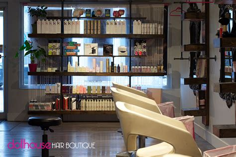 doll house hair salon services dollhouse hair edmonton hair salon with snap