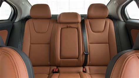 Back Rest Cushion 2016 Volvo S60 Review Carrrs Auto Portal