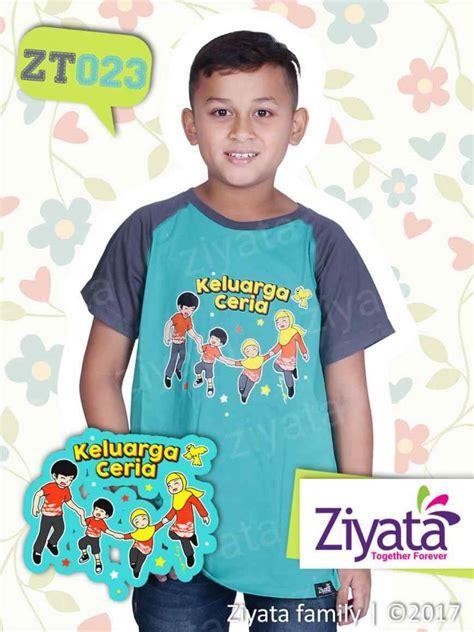 Promo Baju Kaos Pasangan Keluarga Family Anak Ayah Bunda Vt 018 baju kaos ayah ibu anak