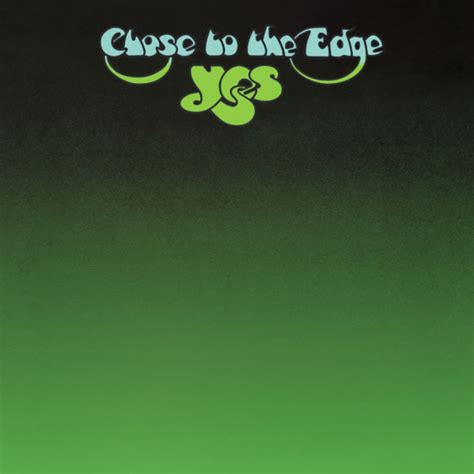 Is Near The Edge Experts Say by 10 Albums To Say Yes To