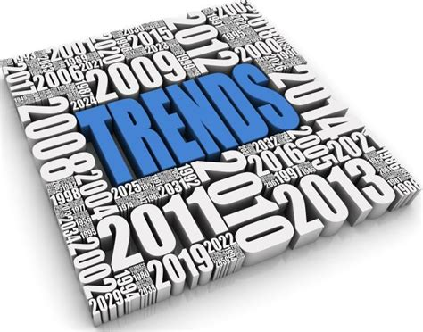 recent events trade show internet 2012 s biggest trends in trade show marketing