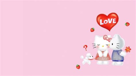 cute wallpaper hd 1920x1080 cute hello kitty wallpapers wallpapersafari