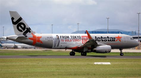 Kaos Pesawat Airbus A320 Gold jetstar helps say g day to aussie scrabble article fri