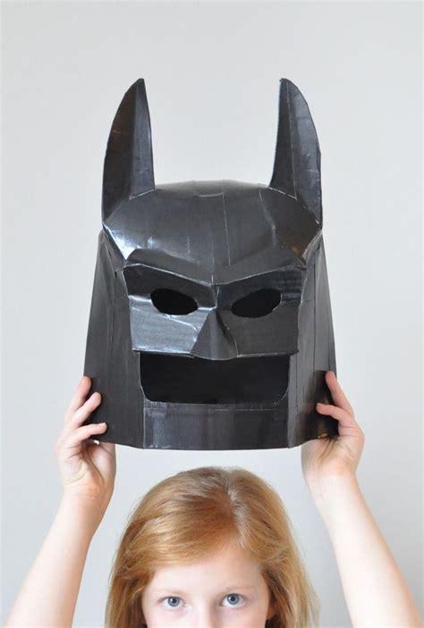 diy lego batman mask batman mask lego batman  lego