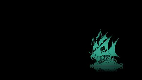pirate bay the pirate bay logo wallpaper 16074