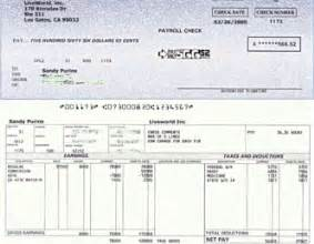 california pay stub template paycheck stub free instant preview