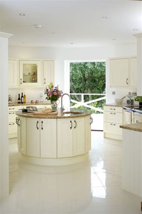 round kitchen islands round shaped kitchen island design would you like to