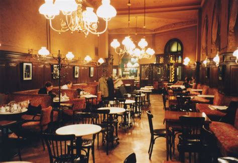 the cafes of vienna a guide cafe culture in vienna a primer