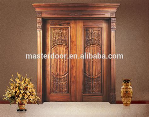 luxury 48 inch wooden door designs for indian homes