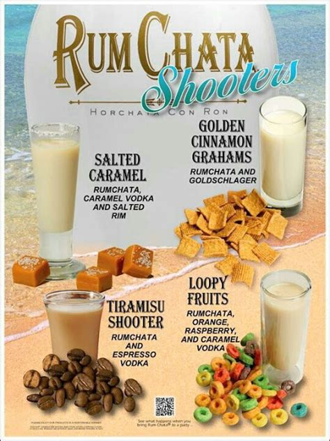 love elizabethany 25 rumchata recipes to change your life