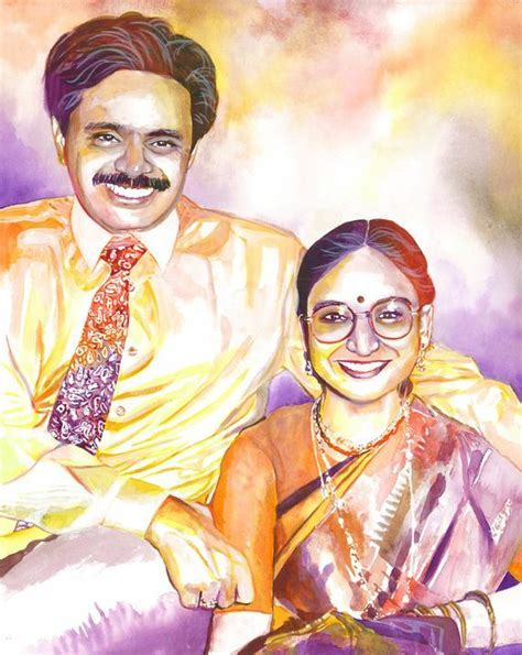 South INDIA HINDU PARENTS for 50th 25th wedding