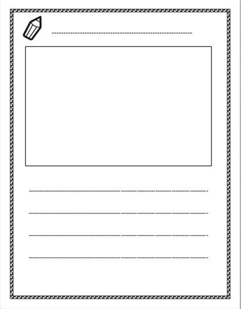 template for writing lined writing paper free lined writing templates