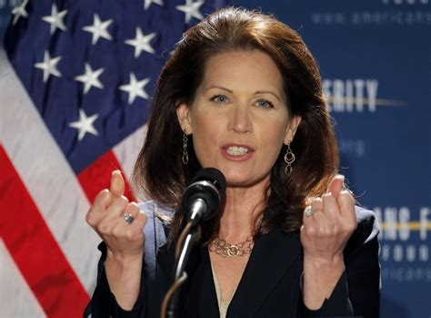 Michele Bachmann Lies, Obamacare Edition   Crooks and Liars