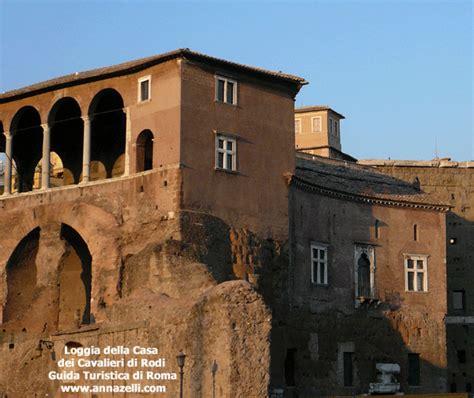 casa dei cavalieri di rodi loggia della casa dei cavalieri di rodi roma loggia della