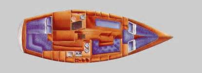 Small Cabin Designs four great centre cockpit moody yachts boats com