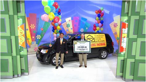 guess who s back on the price is right pch blog - Thepriceisright Giveaways