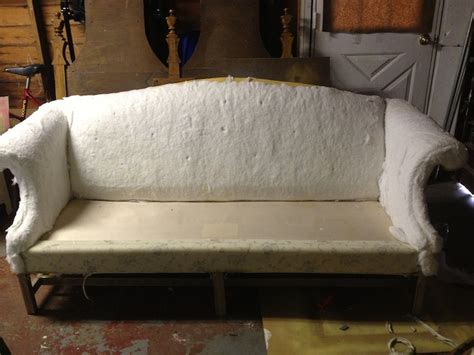 how to upholster a loveseat how to reupholster a sofa