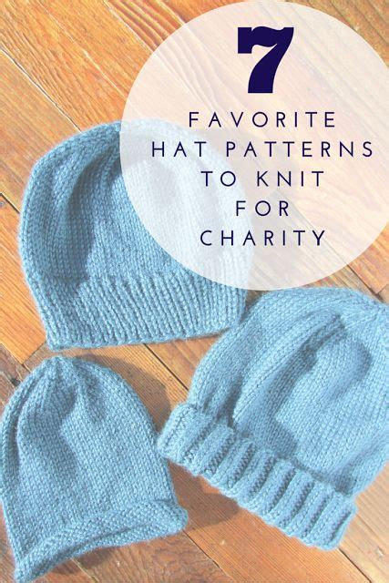 free wool for charity knitting hat patterns charity and knits on