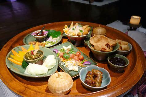 thai dinner guide - Thai Dinner