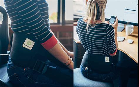 better back posture best posture brace to stop sitting