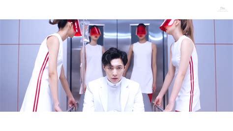 exo lucky music box ver exo video fanpop music video review exo lucky one monster 2016