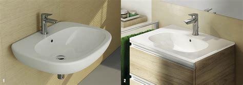 misure standard lavabo bagno mobile bagno misure standard