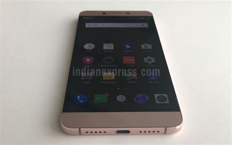 Ume Eco Xiaomi Mi Max leeco le max2 review the indian express