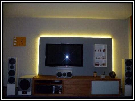 Led Indirekte Beleuchtung Fernseher Beleuchthung House