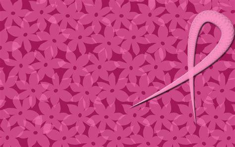 Breast Cancer Desktop Wallpaper Breast Cancer Awareness Wallpaper Breastcancer Awareness Desktop By Alikatfin On Deviantart