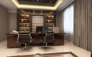Online Interior Design Jobs From Home photoreal executive office 3d model max cgtrader com