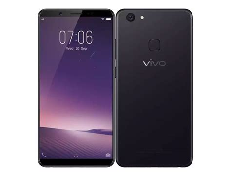 Vivo V7 Plus Smartphone vivo v7 plus smartphone review and price techshells