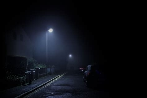 images fog night atmosphere weather darkness